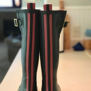 Joules Wellies!   (Rain boots)